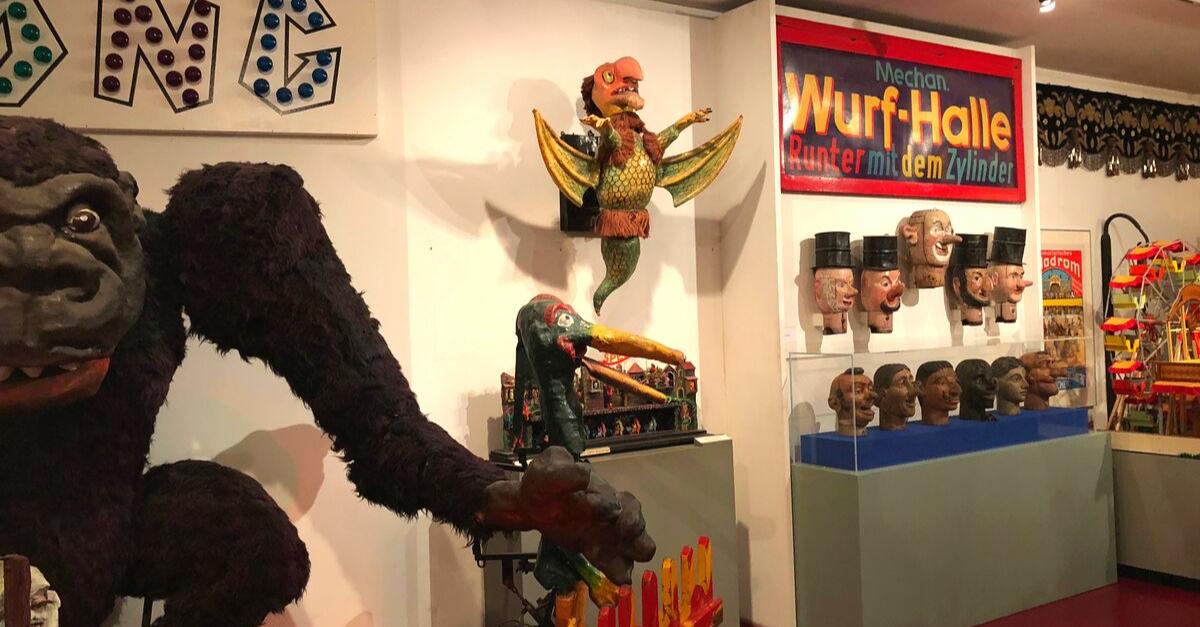 Erfahrung Münchner Museumsnacht