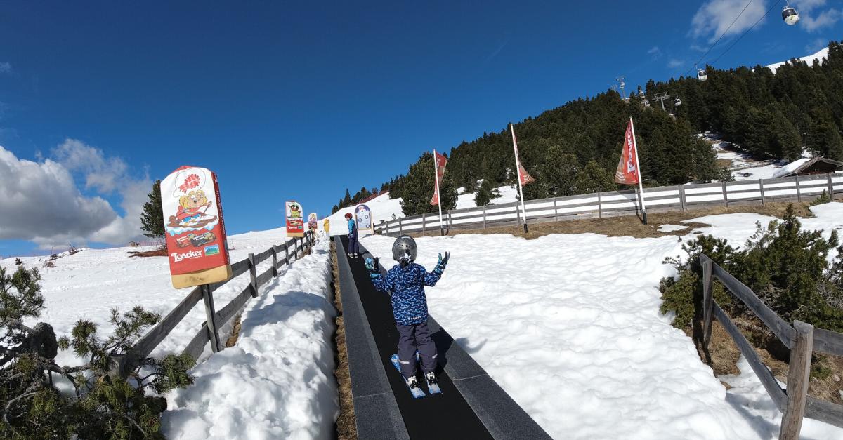 Ferienwohnung Skiurlaub Ritten