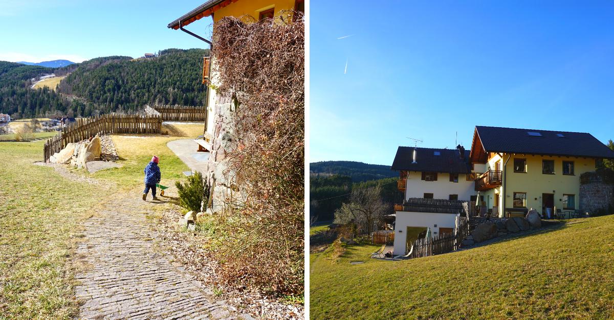 Weberhof Südtirol