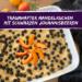 Rezept Mandelkuchen mit Beeren