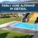 Familienhotel in Suedtirol