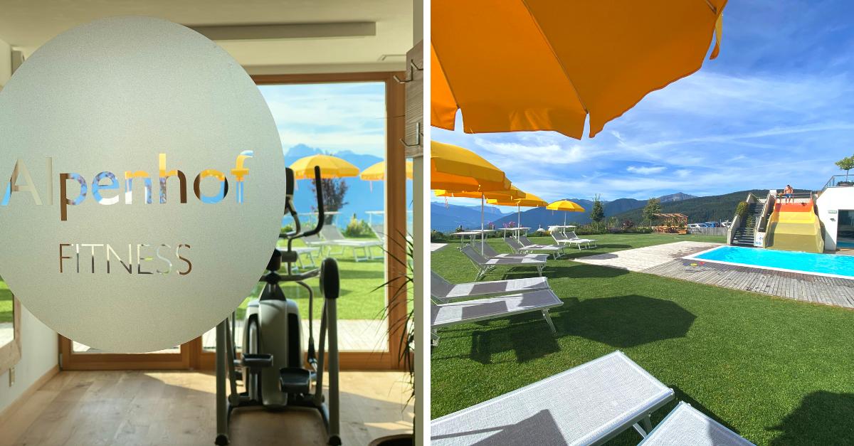 Fitness Alpenhof