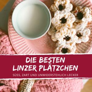 Linzer Kranzerl Rezept