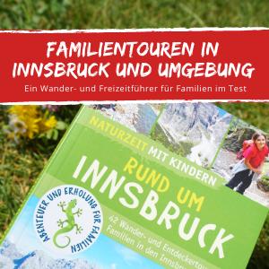 Innsbruck Ausflug Kinder