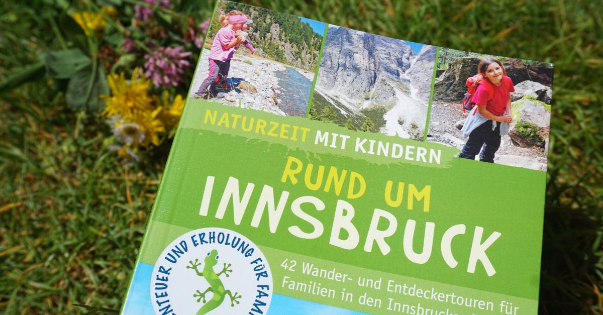 Innsbruck Familien Reisefuehrer