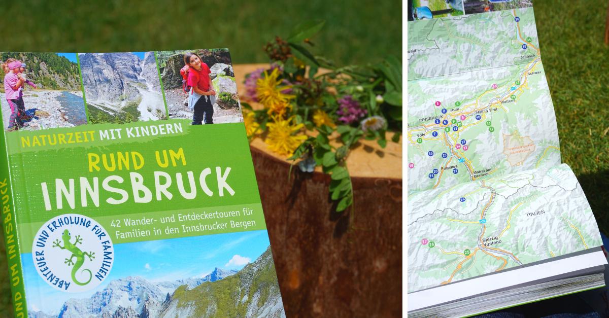 Innsbruck mit Kindern